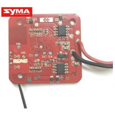 Deska přijímače SYMA X5SW