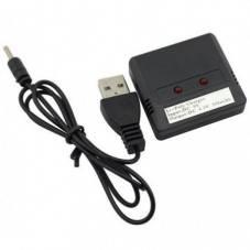 Dvou portová USB Nabíječka baterií...