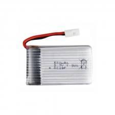Li-Pol baterie 3.7V 500mAh 20C