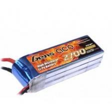 Baterie Gens Ace 11.1V 2700mAh Li-Pol
